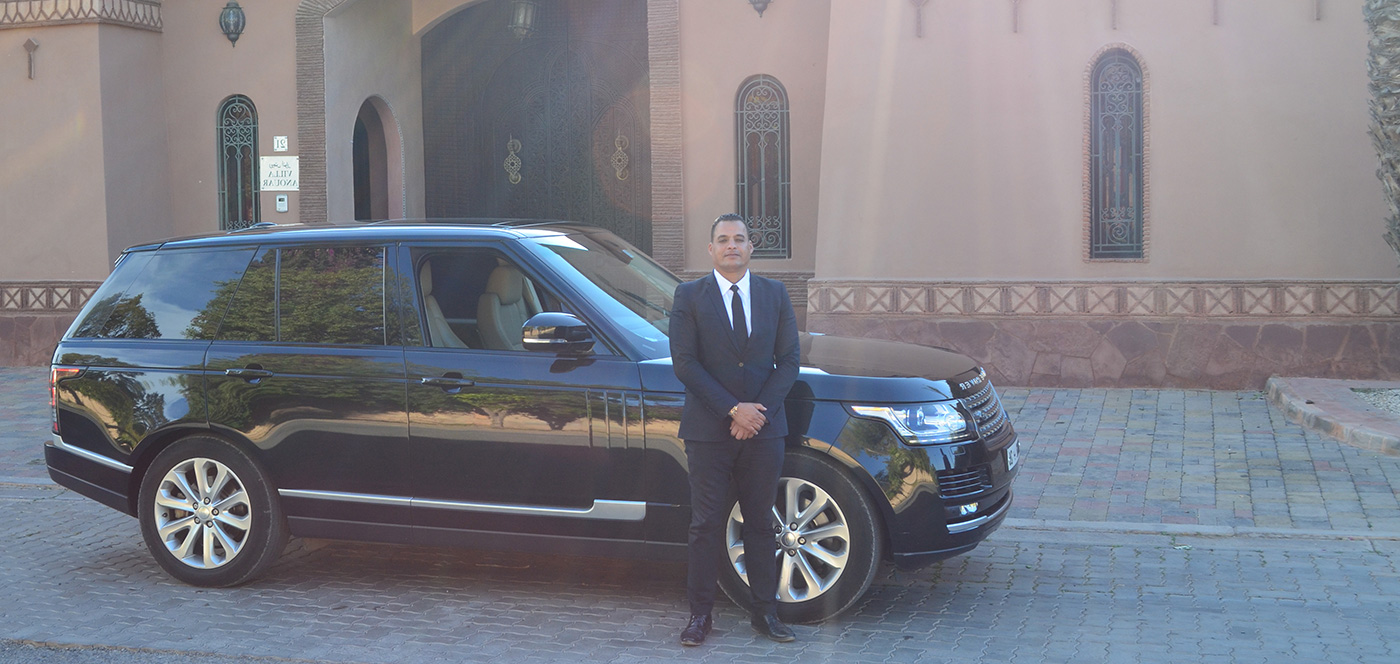 Airport-Chauffeur-Service-Marrakech-From-HomeJamesMorocco.com